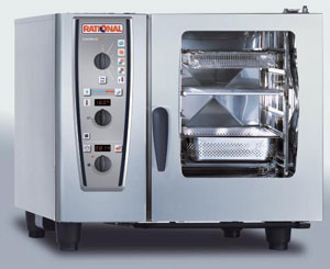 RATIONAL CombiMaster PLUS 61E
