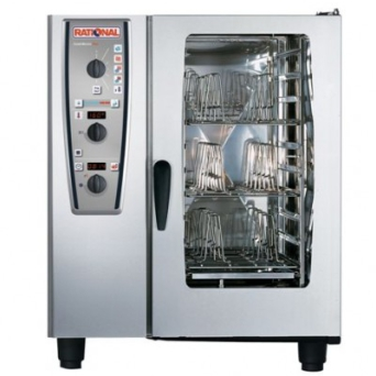 RATIONAL CombiMaster PLUS 101G