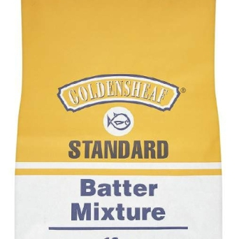 Panierka do ryby Larder Fish Batter Mix 16 kg