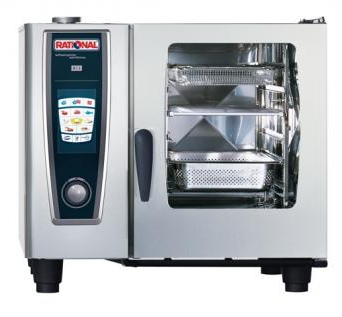 RATIONAL SCC 61e we